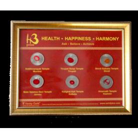 Zodiac H3 Frame