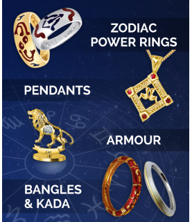 Zodiac power Store